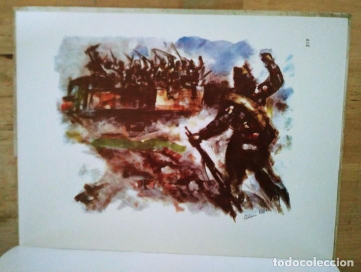 Libros de segunda mano: La obra constructiva de la revolución Española, Guerra Civil. 28 estampas de Sim. CNT. FAI - Foto 7 - 120154091