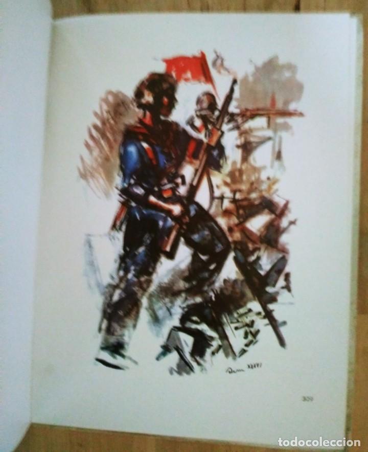 Libros de segunda mano: La obra constructiva de la revolución Española, Guerra Civil. 28 estampas de Sim. CNT. FAI - Foto 8 - 120154091