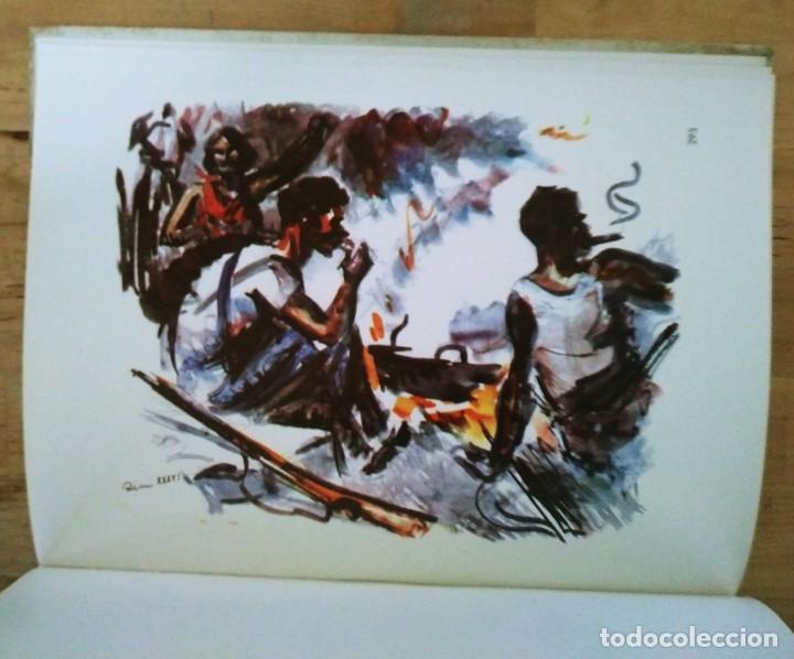 Libros de segunda mano: La obra constructiva de la revolución Española, Guerra Civil. 28 estampas de Sim. CNT. FAI - Foto 9 - 120154091