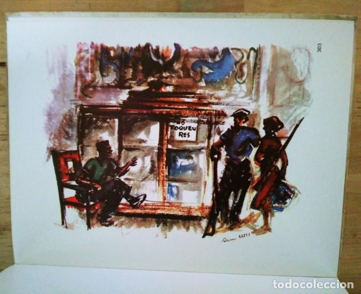 Libros de segunda mano: La obra constructiva de la revolución Española, Guerra Civil. 28 estampas de Sim. CNT. FAI - Foto 11 - 120154091