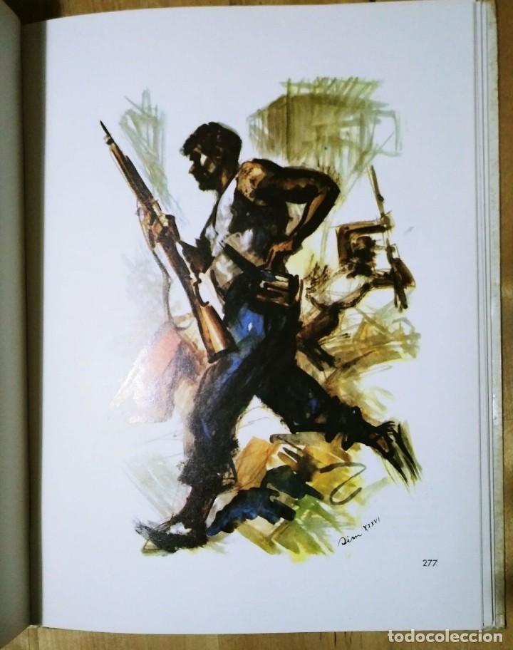 Libros de segunda mano: La obra constructiva de la revolución Española, Guerra Civil. 28 estampas de Sim. CNT. FAI - Foto 12 - 120154091