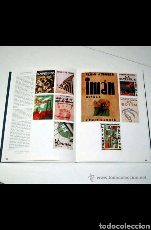 Libros de segunda mano: LITERATURA Y COMPROMISO POLITICO EN LOS AÑOS TREINTA - 30 homenaje al poeta Juan Gil Albert - Foto 4 - 121369431
