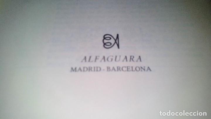 Libros de segunda mano: Conspiración y Guerra Civil - Jaime del Burgo-ALFAGUARA PRIMERA EDICION 1970-VER 28 FOTOS INDICE - Foto 8 - 121457479