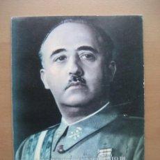 Libros de segunda mano: LIBRO: I CENTENARIO NACIMIENTO DE FRANCISCO FRANCO - HOMENAJE HERMANDAD DE DEFENSORES DE OVIEDO - . Lote 122422023