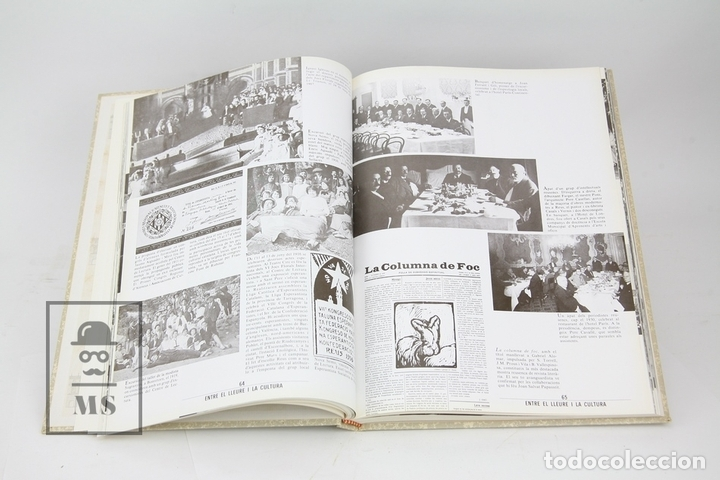 Libros de segunda mano: Dos Tomos Història Gráfica De Reus 1803-1939/1939-1979 Pere Anguera, Albert Arnavat-Reus, 1ª Ed 1986 - Foto 4 - 122574691