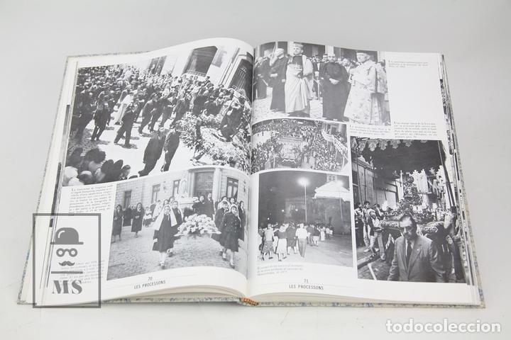 Libros de segunda mano: Dos Tomos Història Gráfica De Reus 1803-1939/1939-1979 Pere Anguera, Albert Arnavat-Reus, 1ª Ed 1986 - Foto 8 - 122574691
