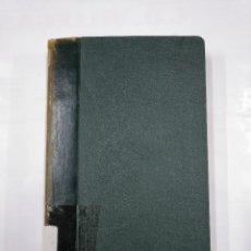 Libros de segunda mano: FRENTE DE MADRID. EDGAR NEVILLE. ESPASA CALPE 1941. TDK264. Lote 125026303