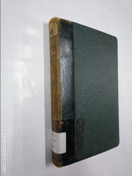 Libros de segunda mano: FRENTE DE MADRID. EDGAR NEVILLE. ESPASA CALPE 1941. TDK264 - Foto 3 - 125026303