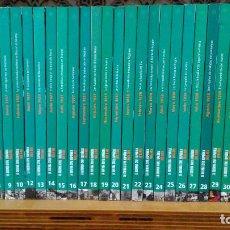 Libros de segunda mano: * LA GUERRA CIVIL ESPAÑOLA * BIBLIOTECA EL MUNDO 2005 * 35 TOMOS *. Lote 125200195