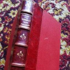 Libros de segunda mano: MEMORIAS DE UN FINLANDÉS- LEOPOLDO HUIDOBRO, EDICIONES ESPAÑOLAS,S.A. ALMAGRO, MADRID 1939. EN PIEL.. Lote 125422023