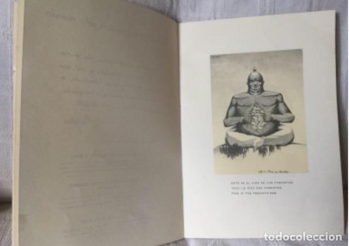 Libros de segunda mano: Galicia Mártir. 10 Estampas de Castelao. Akal Editores 1976 - Foto 2 - 126190751