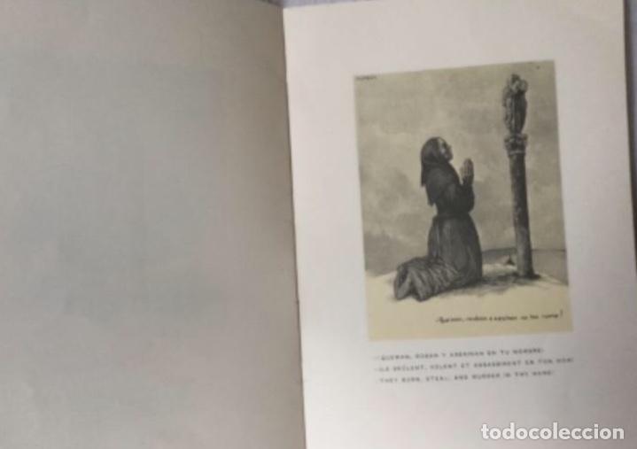 Libros de segunda mano: Galicia Mártir. 10 Estampas de Castelao. Akal Editores 1976 - Foto 4 - 126190751