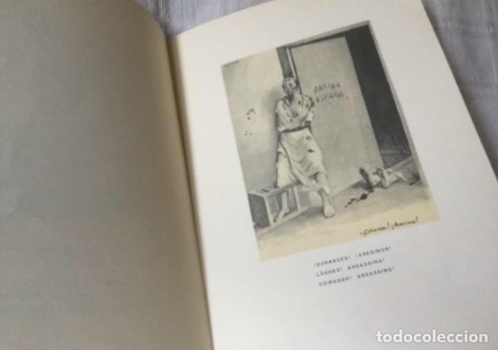 Libros de segunda mano: Galicia Mártir. 10 Estampas de Castelao. Akal Editores 1976 - Foto 6 - 126190751
