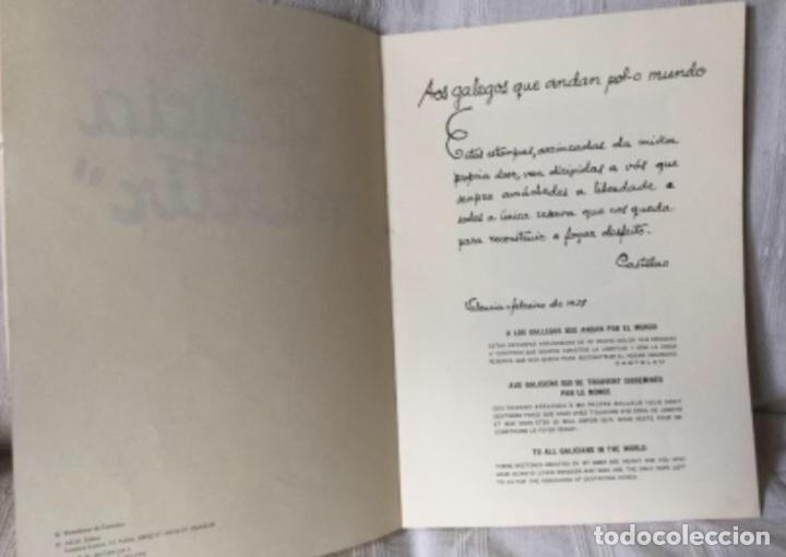 Libros de segunda mano: Galicia Mártir. 10 Estampas de Castelao. Akal Editores 1976 - Foto 7 - 126190751