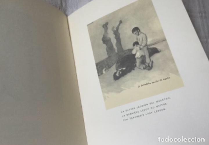 Libros de segunda mano: Galicia Mártir. 10 Estampas de Castelao. Akal Editores 1976 - Foto 8 - 126190751