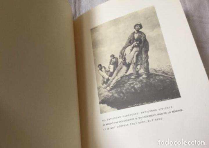 Libros de segunda mano: Galicia Mártir. 10 Estampas de Castelao. Akal Editores 1976 - Foto 9 - 126190751