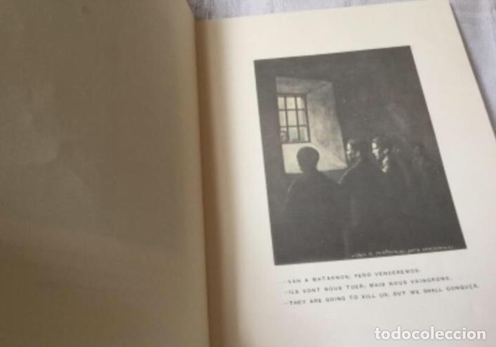 Libros de segunda mano: Galicia Mártir. 10 Estampas de Castelao. Akal Editores 1976 - Foto 11 - 126190751