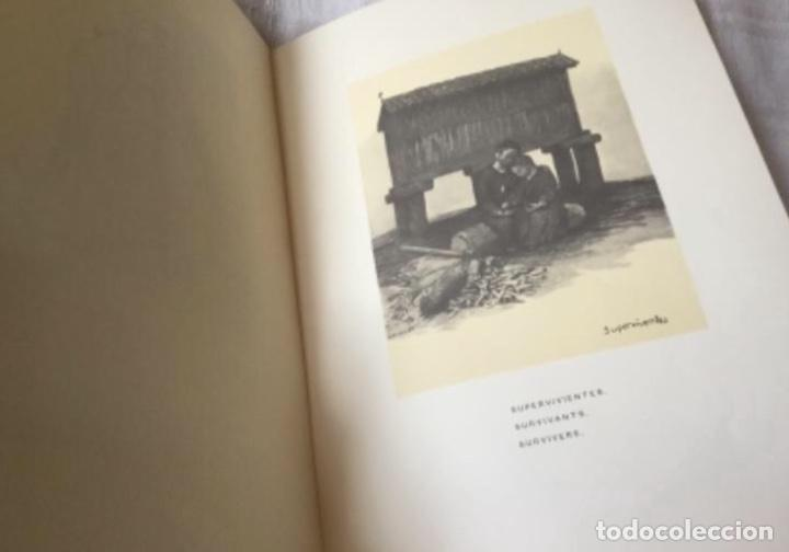 Libros de segunda mano: Galicia Mártir. 10 Estampas de Castelao. Akal Editores 1976 - Foto 12 - 126190751