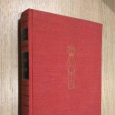 Libros de segunda mano: CHECAS DE MADRID. TOMAS BORRAS.. Lote 126508135