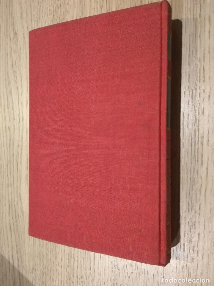 Libros de segunda mano: CHECAS DE MADRID. TOMAS BORRAS. - Foto 3 - 231146250