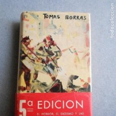 Libros de segunda mano: CHECAS DE MADRID. Lote 126522871