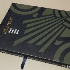 Libros de segunda mano: NUMULITE E0016 CARTELLS CATALANS LA REPÚBLICA ELS ANYS DE CONSTRUCCIÓ 1930 1936 CARTEL CARTELL. Lote 126992499