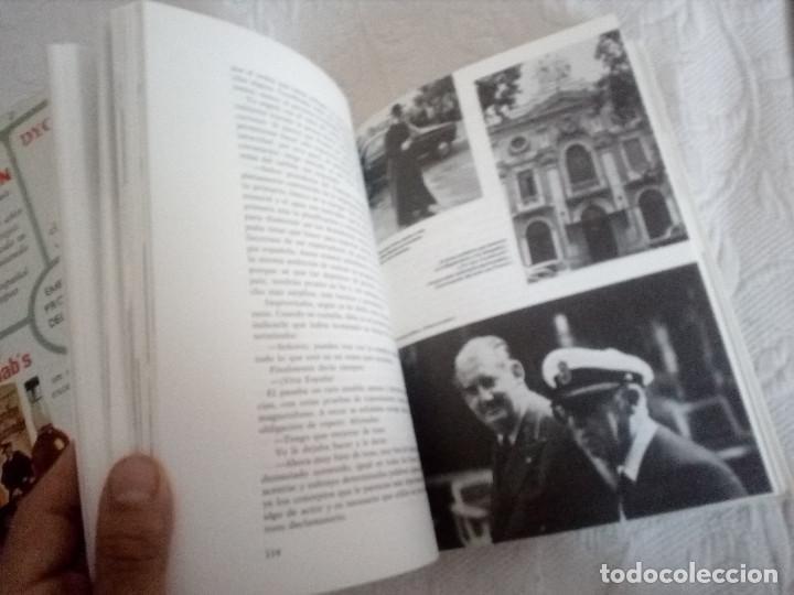 Libros de segunda mano: LOTE DE UN LIBRO Y DOS REVISTAS,SOBRE FRANCISCO FRANCO.ESPAÑOLES. - Foto 5 - 130223585