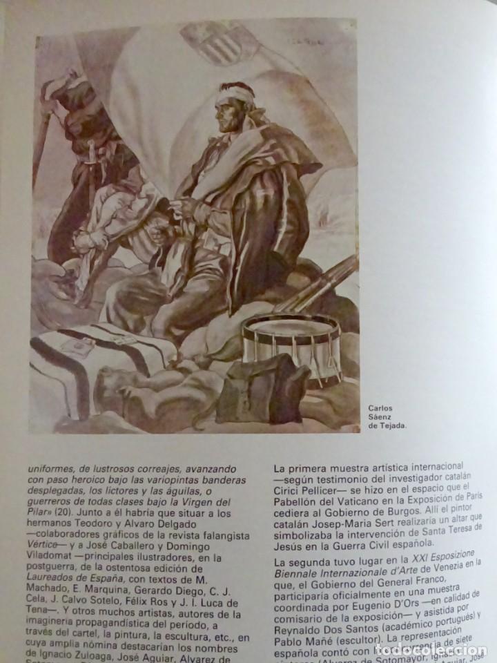 Libros de segunda mano: LA GUERRA CIVIL ESPAÑOLA-MINISTERIO DE CULTURA - Foto 2 - 132367178