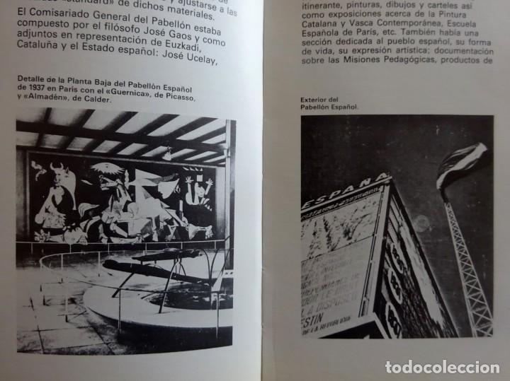 Libros de segunda mano: LA GUERRA CIVIL ESPAÑOLA-MINISTERIO DE CULTURA - Foto 3 - 132367178
