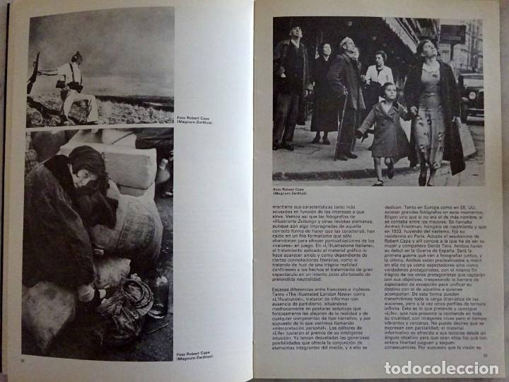Libros de segunda mano: LA GUERRA CIVIL ESPAÑOLA-MINISTERIO DE CULTURA - Foto 4 - 132367178