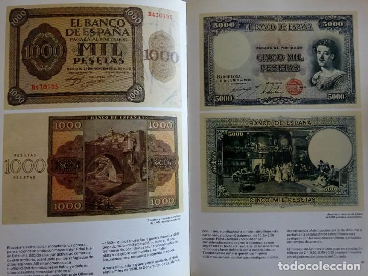 Libros de segunda mano: LA GUERRA CIVIL ESPAÑOLA-MINISTERIO DE CULTURA - Foto 5 - 132367178