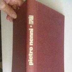 Libros de segunda mano: ESPAÑA , DE PIETRO NENNI . GUERRA CIVIL, BRIGADAS INTERNACIONALES, ITALIANOS GARIBALDIS, ETC. Lote 133362918