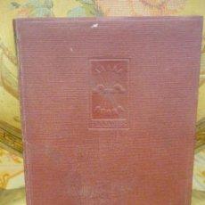 Libros de segunda mano - DE LA VICTORIA Y LA POSTGUERRA (DISCURSOS), DE RAMÓN SERRANO SUÑER. EDICIONES FE, 2ª EDICIÓN 1.941. - 135484198