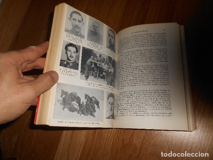 Libros de segunda mano: EL MAQUIS EN ESPAÑA. F. AGUADO SANCHEZ. EDITORIAL SAN MARTIN. 1975. - Foto 2 - 139241766