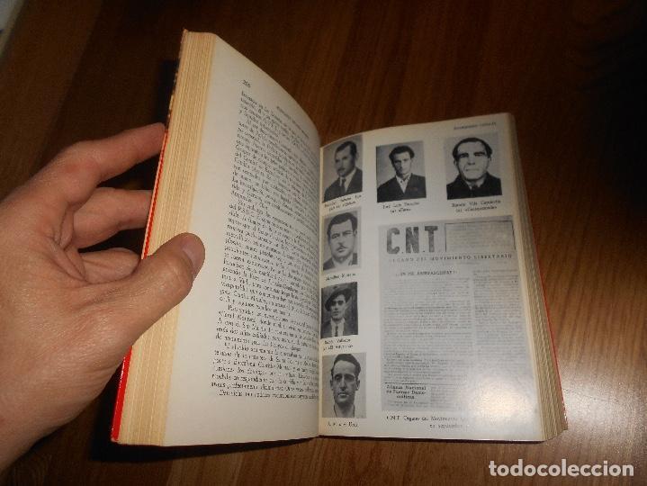 Libros de segunda mano: EL MAQUIS EN ESPAÑA. F. AGUADO SANCHEZ. EDITORIAL SAN MARTIN. 1975. - Foto 3 - 139241766