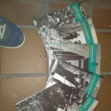 Libros de segunda mano: 6 TOMOS LA GUERRA CIVIL ESPAÑOLA (EL MUNDO). Lote 139590502