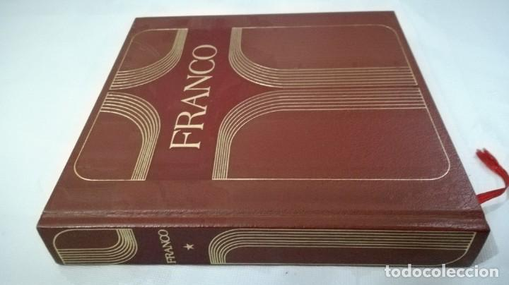 FRANCO ESPAÑA Y LOS ESPAÑOLES-ALAIN LAUNAY-VOLUMEN 1 (Libros de Segunda Mano - Historia - Guerra Civil Española)