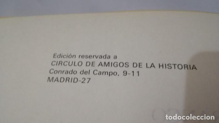 Libros de segunda mano: FRANCO ESPAÑA Y LOS ESPAÑOLES-ALAIN LAUNAY-VOLUMEN 1 - Foto 6 - 139876970
