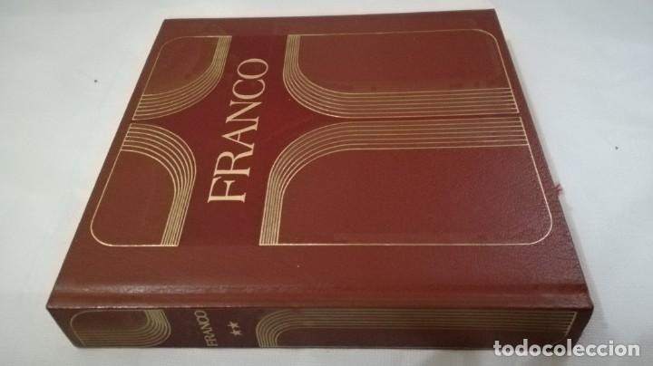 FRANCO ESPAÑA Y LOS ESPAÑOLES-ALAIN LAUNAY-VOLUMEN 2 (Libros de Segunda Mano - Historia - Guerra Civil Española)