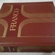 Libros de segunda mano: FRANCO ESPAÑA Y LOS ESPAÑOLES-ALAIN LAUNAY-VOLUMEN 2. Lote 139877046