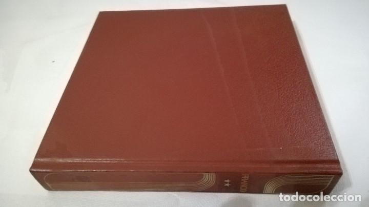 Libros de segunda mano: FRANCO ESPAÑA Y LOS ESPAÑOLES-ALAIN LAUNAY-VOLUMEN 2 - Foto 2 - 139877046