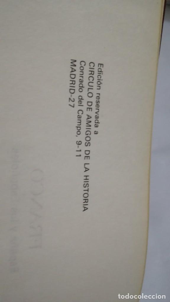 Libros de segunda mano: FRANCO ESPAÑA Y LOS ESPAÑOLES-ALAIN LAUNAY-VOLUMEN 2 - Foto 8 - 139877046