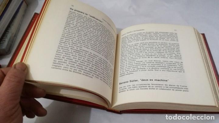 Libros de segunda mano: FRANCO ESPAÑA Y LOS ESPAÑOLES-ALAIN LAUNAY-VOLUMEN 2 - Foto 11 - 139877046