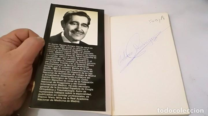 Libros de segunda mano: LA MANO IZQUIERDA DE FRANCO-Ramon Soriano, Planeta - Foto 7 - 139881898