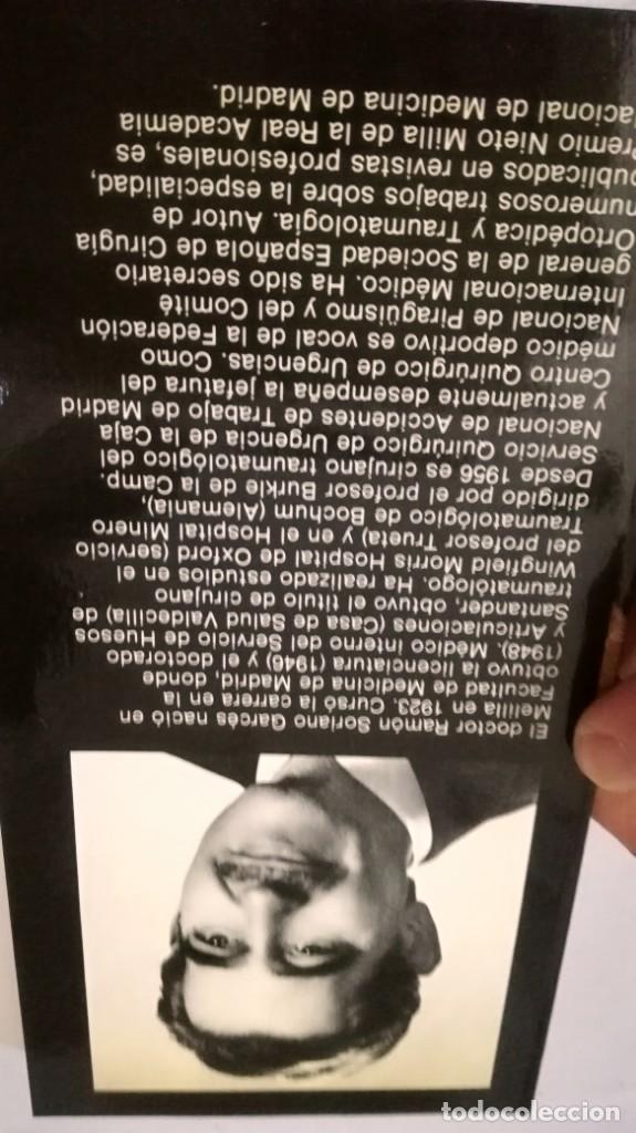 Libros de segunda mano: LA MANO IZQUIERDA DE FRANCO-Ramon Soriano, Planeta - Foto 8 - 139881898