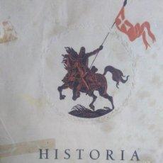 Libros de segunda mano: HISTORIA DE LA CRUZADA ESPAÑOLA. VOL. 3 / TOMO 10. Lote 139888450
