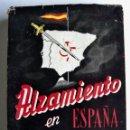 Libros de segunda mano: B. FÉLIX MAÍZ. ALZAMIENTO EN ESPAÑA DE UN DIARIO DE LA CONSPIRACIÓN. SEGUNDA EDICIÓN. PAMPLONA.1952. Lote 140168782