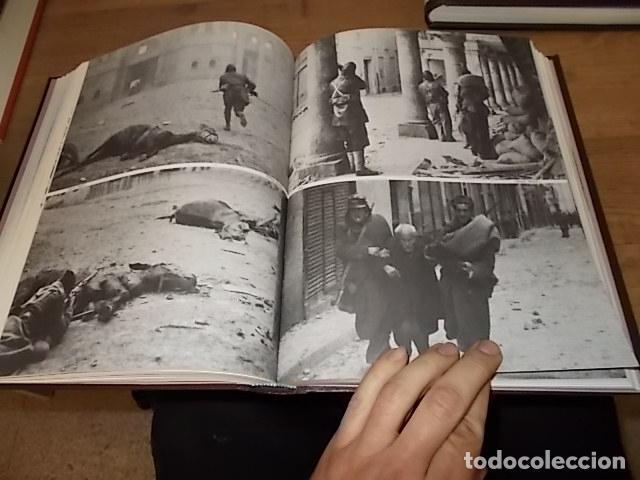 Libros de segunda mano: LA GUERRA CIVIL ESPAÑOLA. 6 TOMOS + CARTELES DE LA GUERRA (COL. COMPLETA). HUGH THOMAS. URBION .1979 - Foto 11 - 244620180