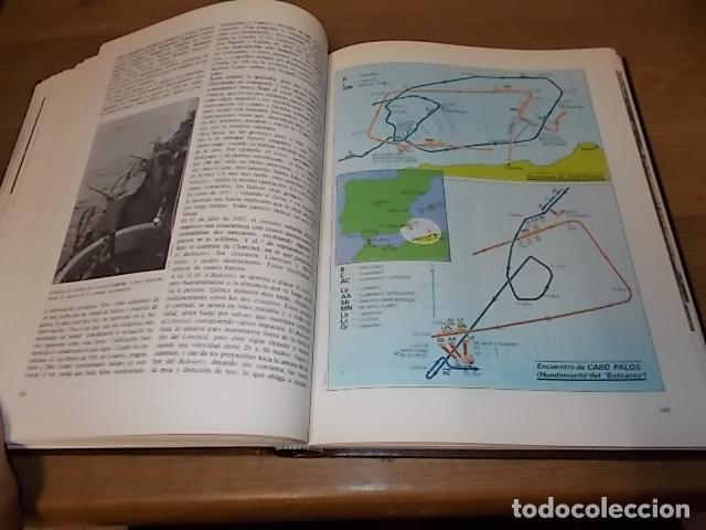 Libros de segunda mano: LA GUERRA CIVIL ESPAÑOLA. 6 TOMOS + CARTELES DE LA GUERRA (COL. COMPLETA). HUGH THOMAS. URBION .1979 - Foto 46 - 244620180
