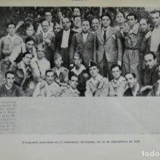 Libros de segunda mano: CAUSA GENERAL LA DOMINACION ROJA EN ESPAÑA. Lote 141045106